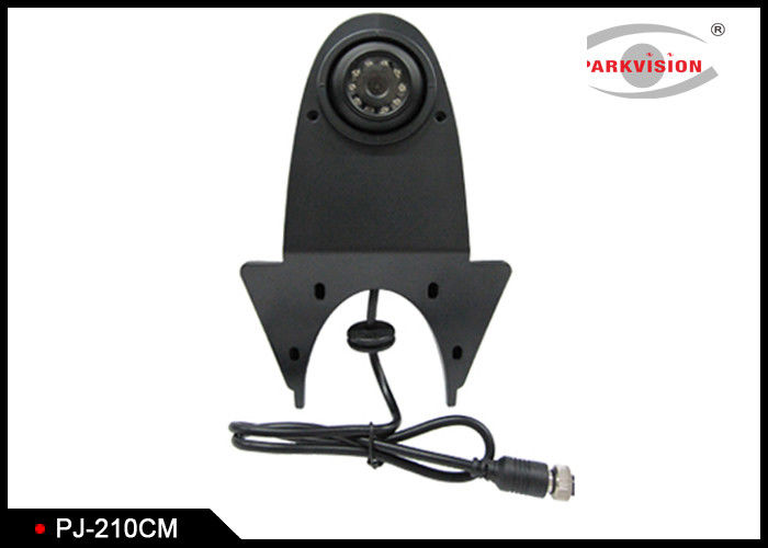 Heavy Duty Rear View Reversing Camera 5W With 45ft Night Vision Distance